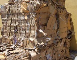 ضایعات کاغذ حیرانی