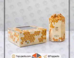 چاپ و تولید جعبه و پاکت