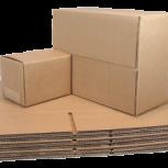 طراحی و تولید انواع کارتن و جعبه
