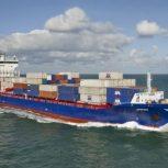 کشتیرانی بر و بحر ایران