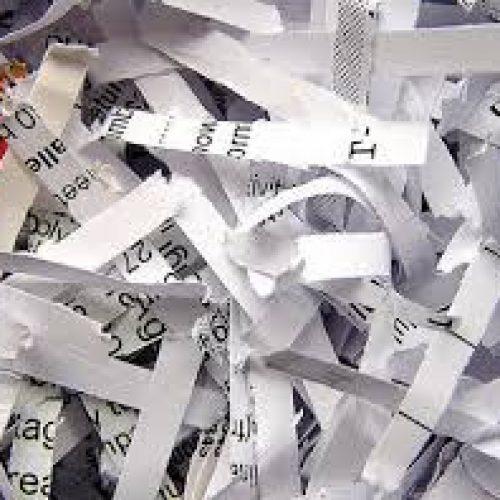 خرید وفروش ضایعات کاغذ پوشال سفید