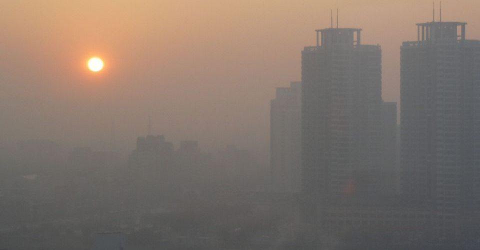 در جستوجوی منشأ آلودگی هوای تهران