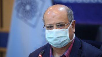 بستری بیش از ۹۰۰۰ بیمار کرونایی در تهران/تدارک تختهای جدید در دستور کار قرار گیرد