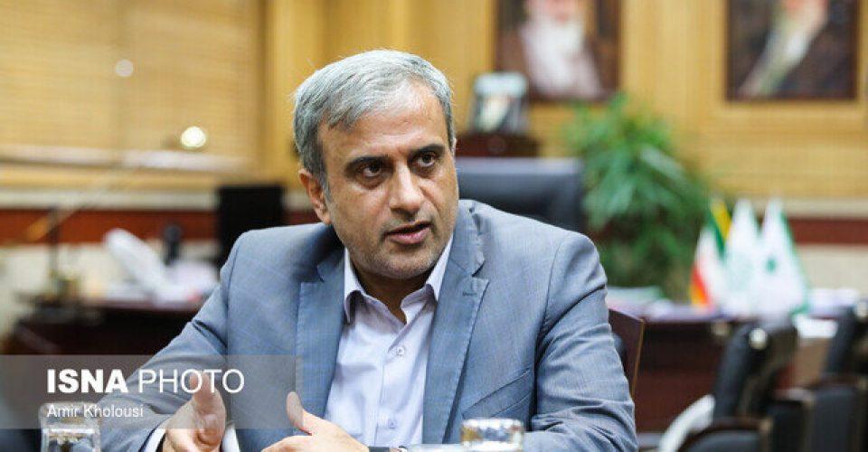 افزایش سرعت فرونشست زمین در تهران